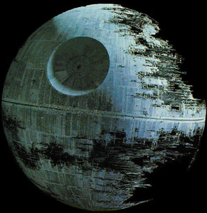 Living on a Death Star