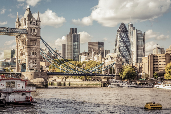 London's Construction Boom set to Continue
