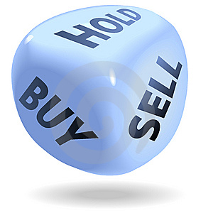 What to do in a Volatile Market