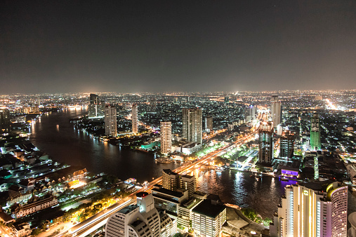 Thailand Real Estate Boosted by GDP Growth