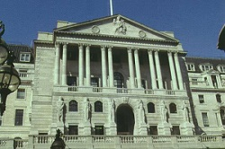 Bank of England Publishes Mortgage Lending Lowdown