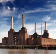 Rebuilding Battersea Power Station - Exclusive Report and Interviews