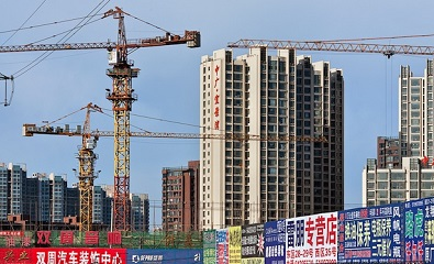 beijing development