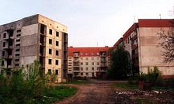 UK Brownfield Prioritised for New Homes