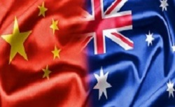 Chinese Investors get Thumbs Up for Australian Mining