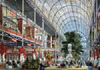 Re-Birth of the Iconic Crystal Palace