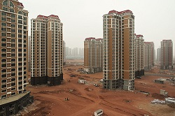 More Than 20% of Homes in Chinese Cities Empty