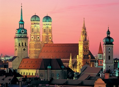 Munich Property Investment