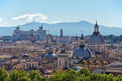 Rome Property Investment