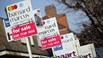 London Surges Ahead of Recovering UK Housing Market
