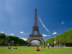 Paris Now Top Real Estate Investment City in Europe