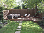 Garden is Top Draw for London Buyers