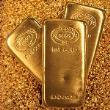 Gold Values Rise Faster than Super-Prime London Real Estate