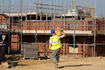 Building Upswing Good New for Housing Supply