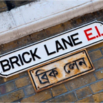 The Electric and Eclectic Buzz of East End London's Brick Lane
