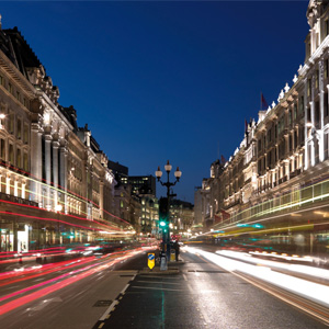 London Attracting Increased Property Investment