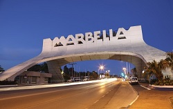 Marbella's Prime Property Heats-up Market