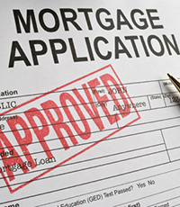 Mortgage approvals increase by a quarter