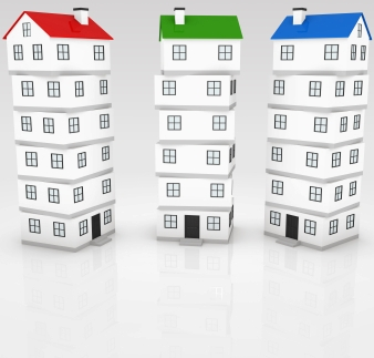 Investing in Multi Family Homes