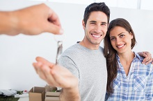 UK Sees First-Time Buyer Revival