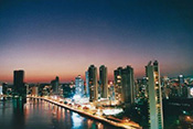 Why Global Real Estate Investors are Flocking to Panama in 2014