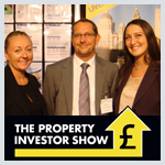 IPIN Global at the Property Investor Show - April 2013