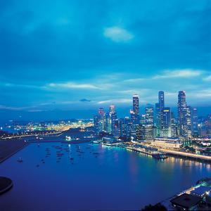 Singapore attracting global property investors