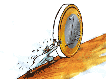 Sisyphus and Greek Debt