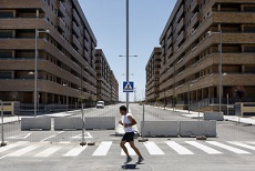 Spain's Glut of Unsold Homes Diminishing Fast