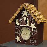 How to Avoid a Property Market Crash With a Chocolate Cuckoo Clock