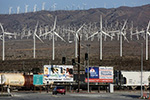 Wind Facilities 'Don't Affect Property Values' in US